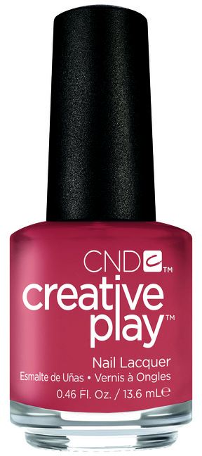 CND ™ CREATIVE PLAY ™ Nuttin To Wear