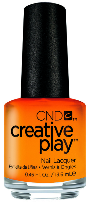 CND ™ CREATIVE PLAY ™ Apricot In The Act