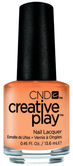 CND ™ CREATIVE PLAY ™ Clementine Anytime