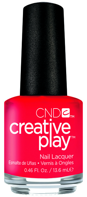 CND ™ CREATIVE PLAY ™ Coral Me Later