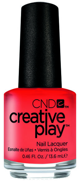 CND ™ CREATIVE PLAY ™ Peach Of Mind