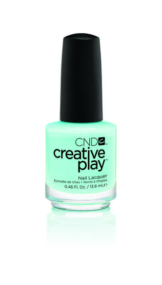 CND ™ CREATIVE PLAY ™ Amuse-Mint