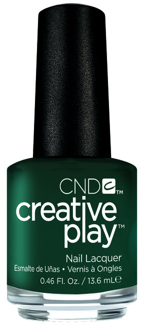 CND ™ CREATIVE PLAY ™ Cut The Chase