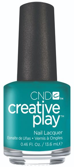 CND ™ CREATIVE PLAY ™ Head Over Teal