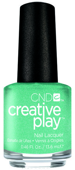 CND ™ CREATIVE PLAY ™ My Mo Mint