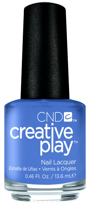 CND ™ CREATIVE PLAY ™ Steel The Show