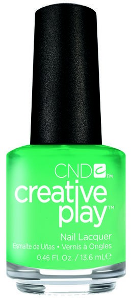 CND ™ CREATIVE PLAY ™ You've Got Kale