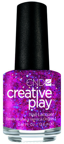 CND ™ CREATIVE PLAY ™ Dazzleberry
