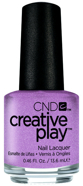 CND ™ CREATIVE PLAY ™ I Like It Mauve