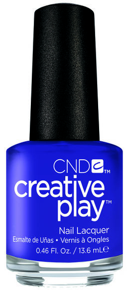CND ™ CREATIVE PLAY ™ Isn't She Grape