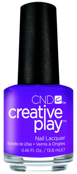 CND ™ CREATIVE PLAY ™ Orchid You Not