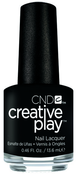 CND ™ CREATIVE PLAY ™ Black Forth