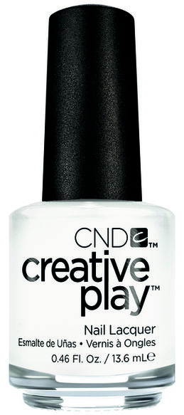 CND ™ CREATIVE PLAY ™ Blanked Out