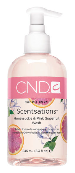 Scentsations™ Honeysuckle & Pink grapefruit 245 ml