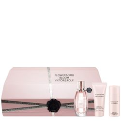 Coffret Flowerbomb Bloom