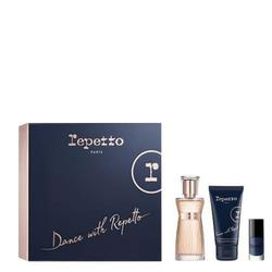 Coffret Dance With Repetto