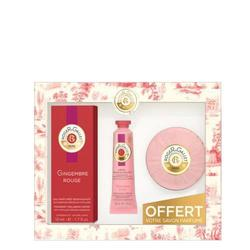 Gift Set Gingembre Rouge