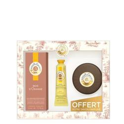 Gift Set Bois d'Orange