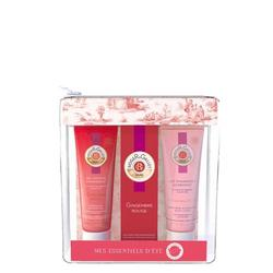 Coffret Gingembre Rouge