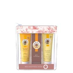 Coffret Bois d'Orange