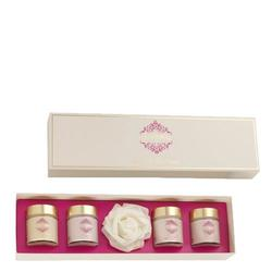 Perfumed Body Cream Gift Set
