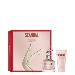 Gift Set Scandal