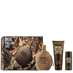 Coffret Fuel for Life