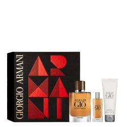 Gift Set Acqua di Gio Absolu