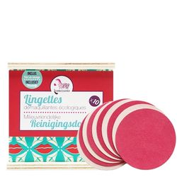 Make-up Removal Pads Set
