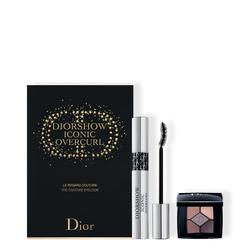 Gift Set Diorshow Iconic Overcurl