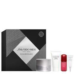 Coffret Shiseido Men