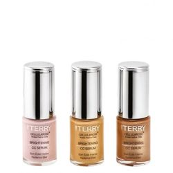 Coffret Gem Glow Brightening CC Serum