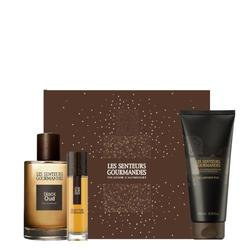 Coffret Black Oud