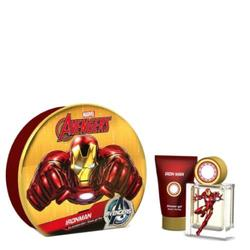 Coffret Iron Man