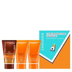 Coffret Tan Maximizer