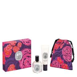 **** EAU DE ROSE SET EDT30+CR.MAINS30
