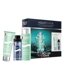 Coffret Hydratation Aquapower