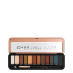 **** MAKE UP CASE CHESTNUT EYES