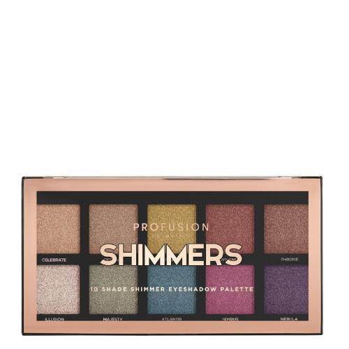 Palette Shimmers