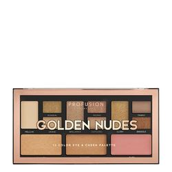 **** ARTISTRY MINI PAL GOLDEN NUDES YX