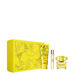 Coffret Yellow Diamond