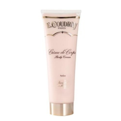Jacinthe et Rose  Body Cream