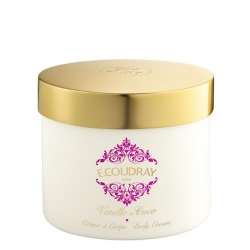Vanille et Coco Body Cream