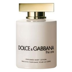 The One Perfumes Body Lotion