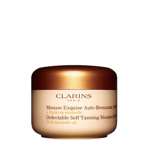 Mousse Exquise SPF 15