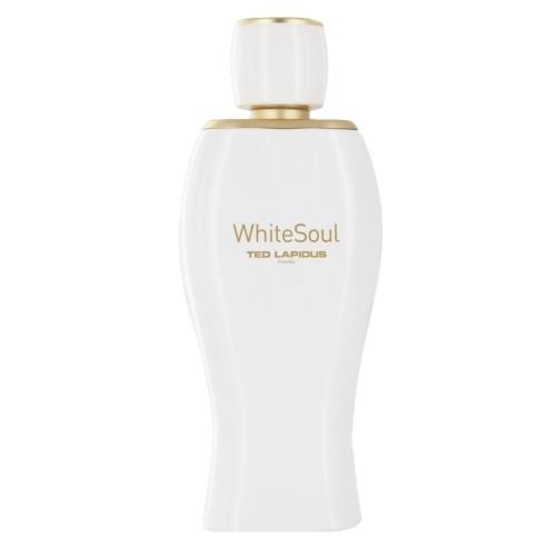 White Soul Body Lotion