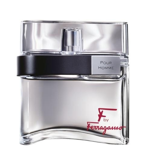 F by Ferragamo Black
