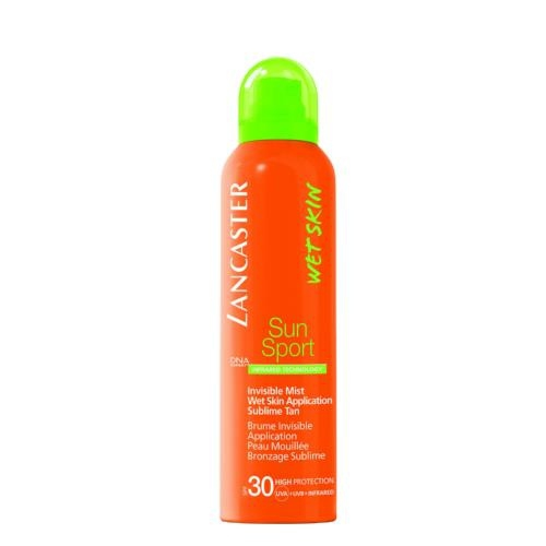 Invisible Mist Wet Skin Application SPF 30