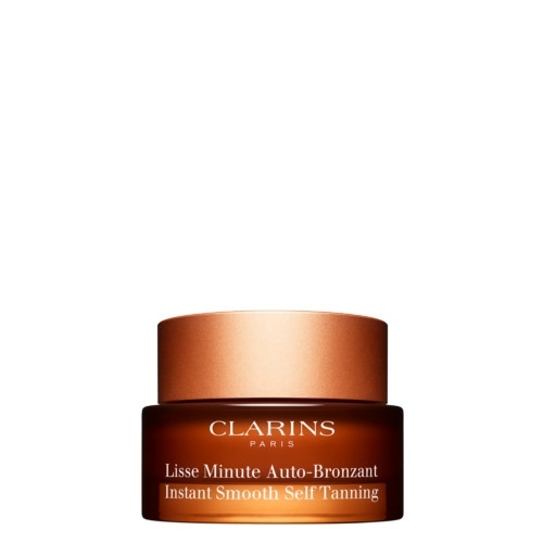Instant Smooth Self Tanning