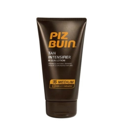 Tan Intensifier In Sun Lotion SPF 15